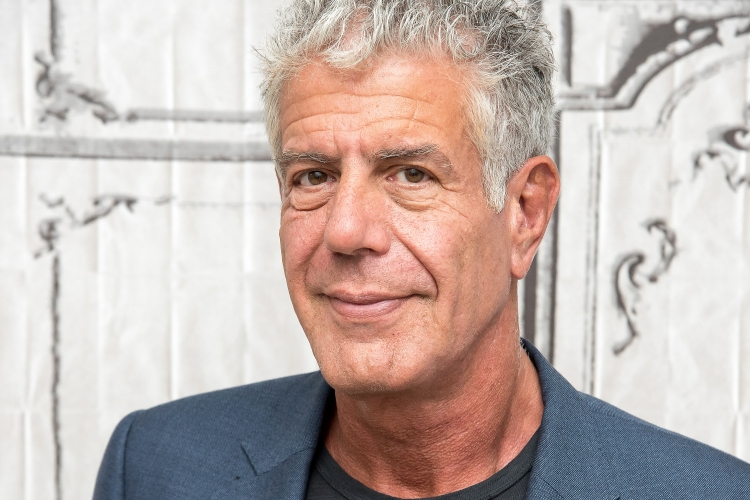 Celebrated US TV Personality Anthony Bourdain Commits Suicide