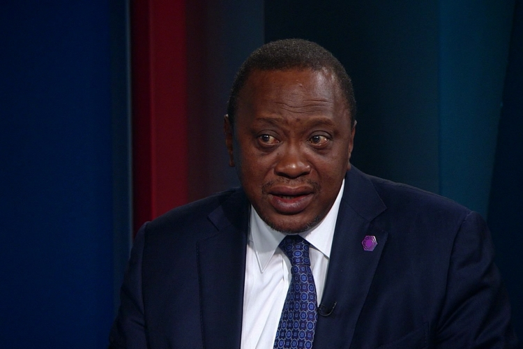 President Uhuru Reacts to Linking of His Brother Muhoho to Contraband Sugar Scandal