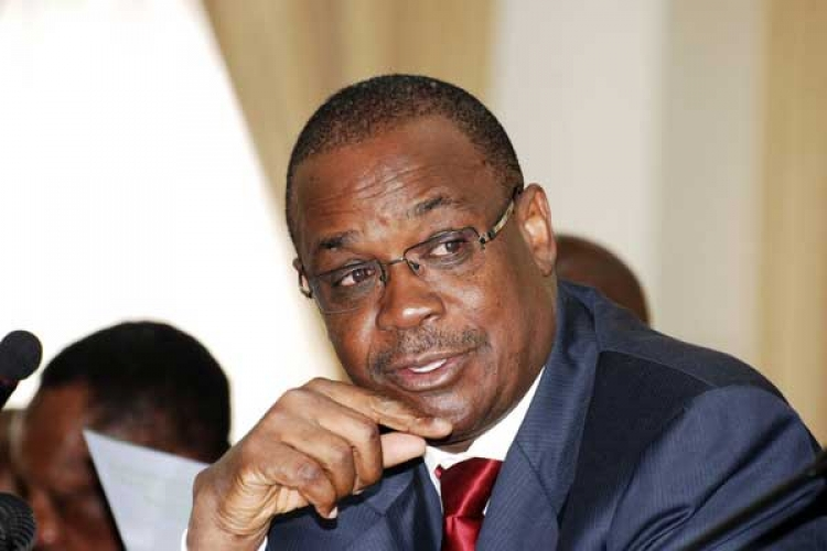 Evans Kidero Moves to Court to Block Probe into Sh1 Billion Wired to His Bank Accounts