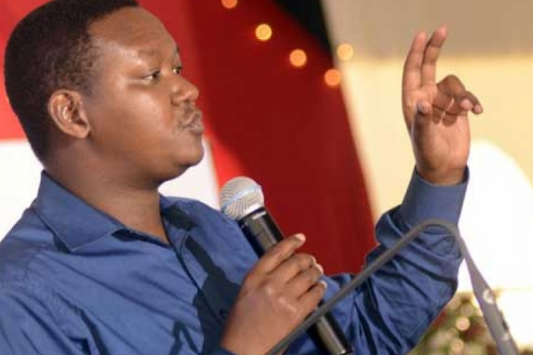 I'm Ready for a By-Election, Machakos Governor Alfred Mutua Says