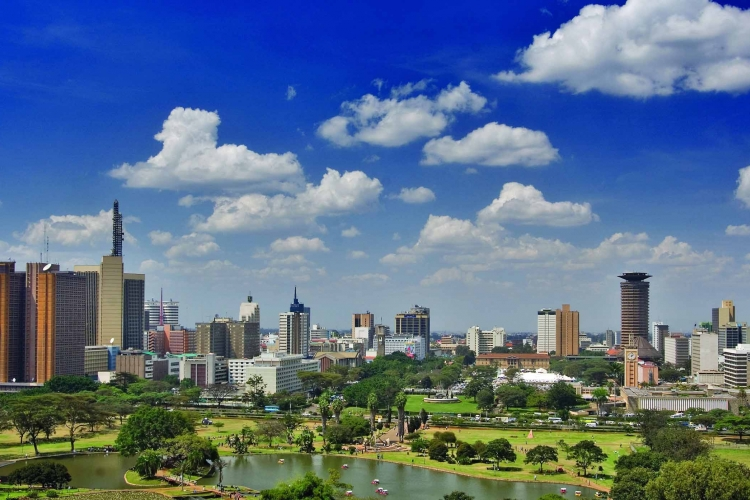 Kenya Named World's Least Toxic Country