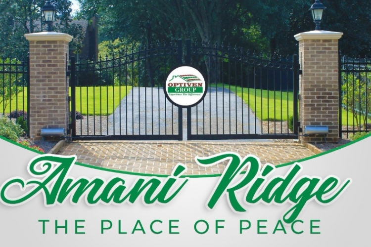 5 Prudent Ways to Make Use of Amani Ridge - the Place of Peace