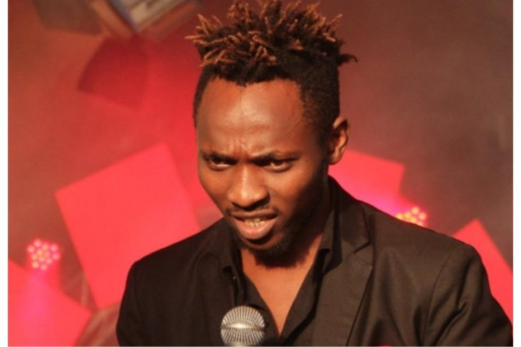 Kenyan Comedian 'David the Student' Responds to Allegations of Swindling Kenyans in the US