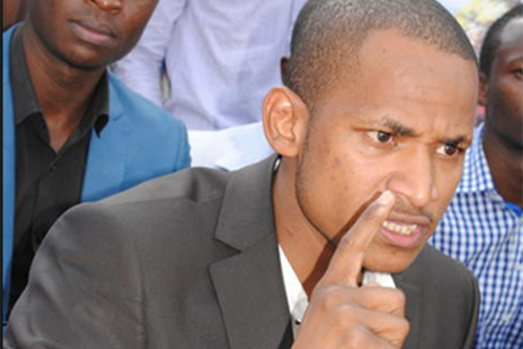 MP Babu Owino Pens Letter to President Uhuru Pleading with Him to Save Kenyans from Hard Times