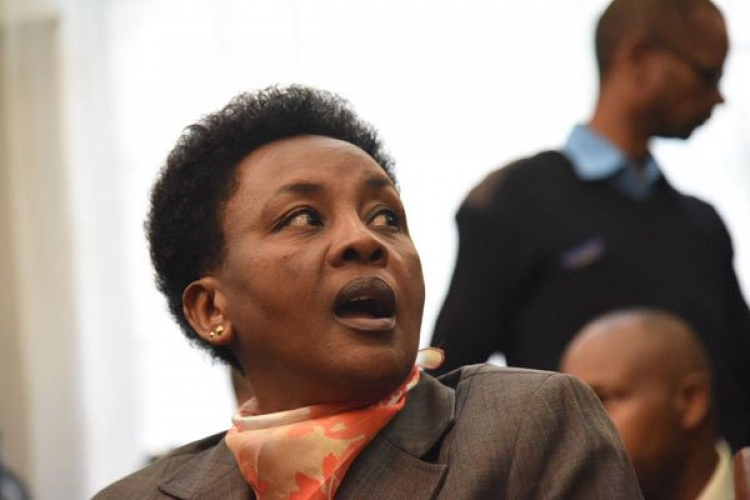 Deputy Chief Justice Philomena Mwilu Under Probe over Suspicious Sh320 Million Wired to Her Bank Accounts