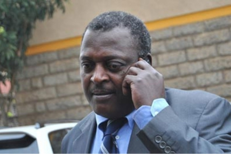 Former Presidential Aspirant Cyrus Jirongo Arrested for Refusing to Pay Sh20 Million Debt