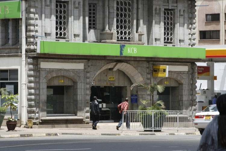 Five Kenyan Banks Slapped with Sh394 Million Fine for Transacting Stolen NYS Money