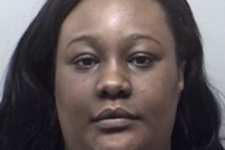 Police in Rhome, Texas Arrest Woman Who Shot Dead Her Former Kenyan Husband