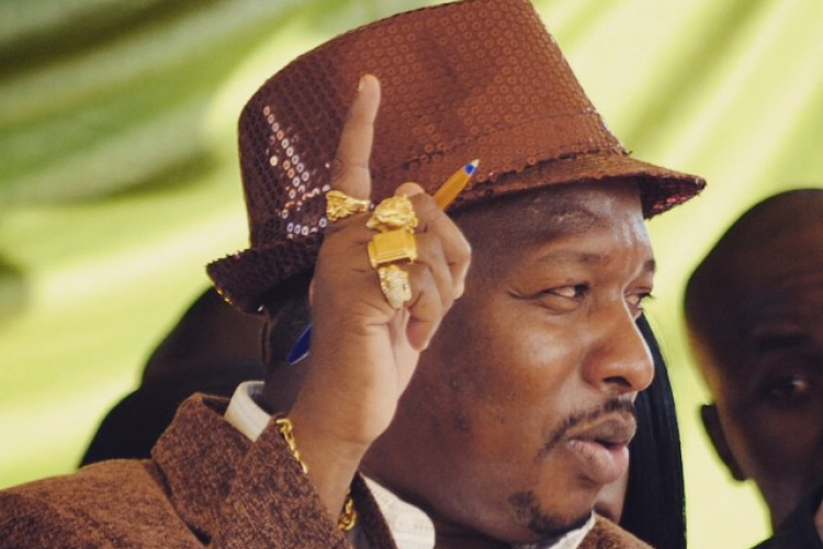 Governor Mike Sonko Dares Nairobi MCAs to Impeach Him