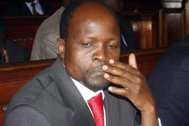 Migori Governor Obado to Spend the Weekend Behind Bars over Sharon Otieno's Murder