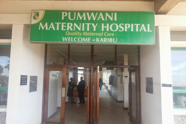 Detectives Launch Investigations into Death of 12 Infants at Nairobi's Pumwani Maternity Hospital