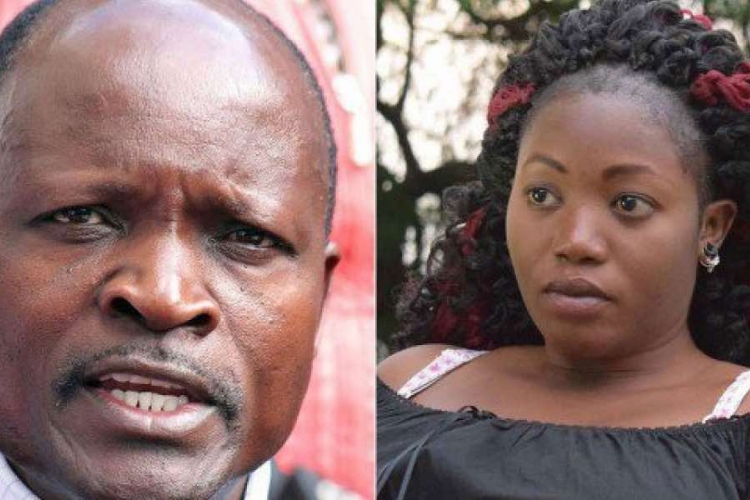 Migori Governor Okoth Obado Had a Relationship with Sharon Otieno, His Lawyer Admits