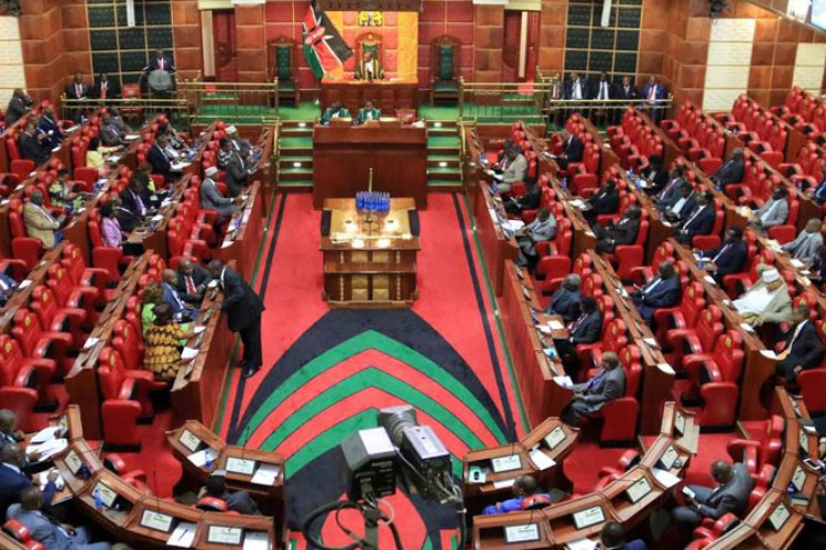 10 Most Educated MPs in Kenya's 12th Parliament Revealed