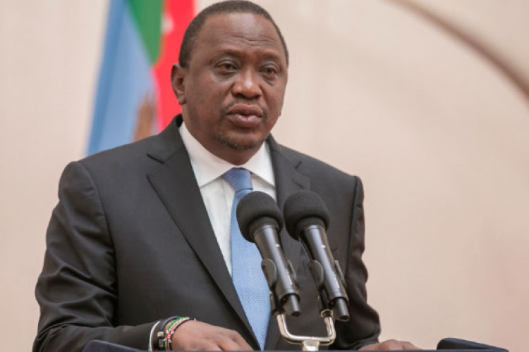 Fuel Debate: President Kenyatta Proposes Reduction of Tax by 50 Percent
