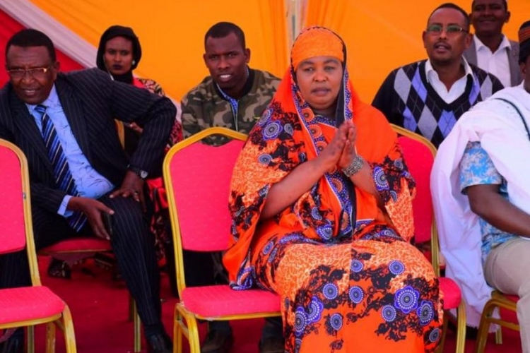 Marsabit Women Rep. Safia Adan Taken to Court for Allegedly Holding US, Ethiopian Citizenships