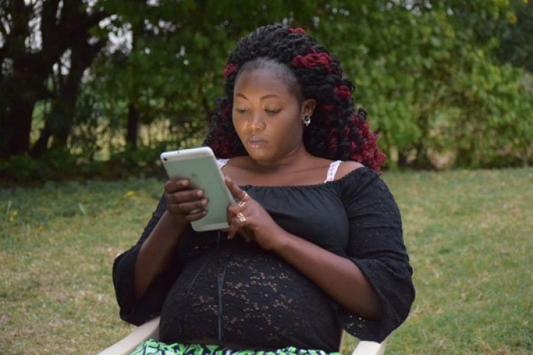 Slain University Student Sharon Otieno was Chatting with Governor Okoth Obado's Son, Journalist Says