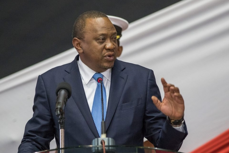 President Uhuru Avoids the Contentious Fuel Debate as Kenyans Wait with Bated Breath
