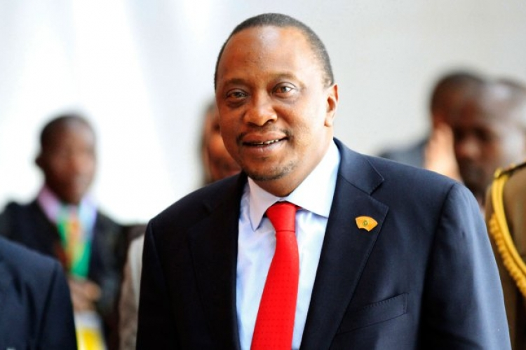 Uhuru Will Not Meet with Kenyans Living in the US, for the Second Time in a Row