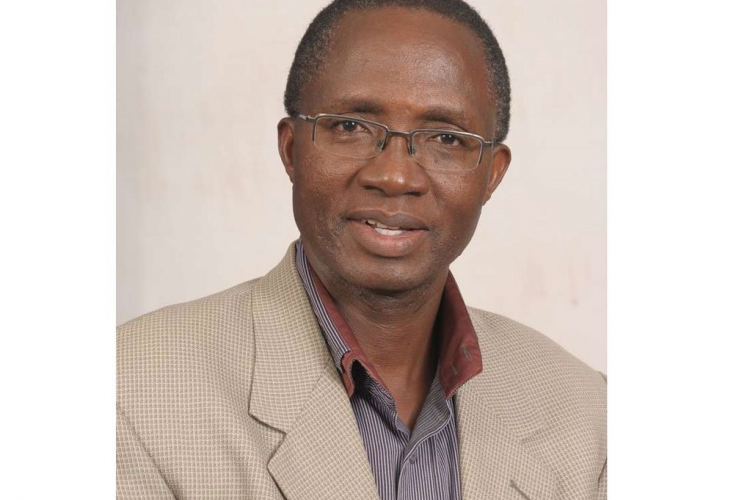 Kenyan Scientist Prof. Kariuki Njenga to be Inducted into the US National Academy of Sciences