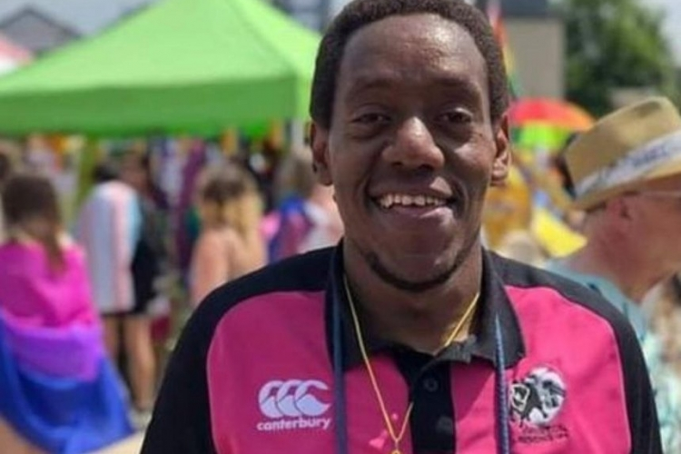 Gay Kenyan Rugby Player Kenneth Macharia Detained, Faces Deportation from the UK
