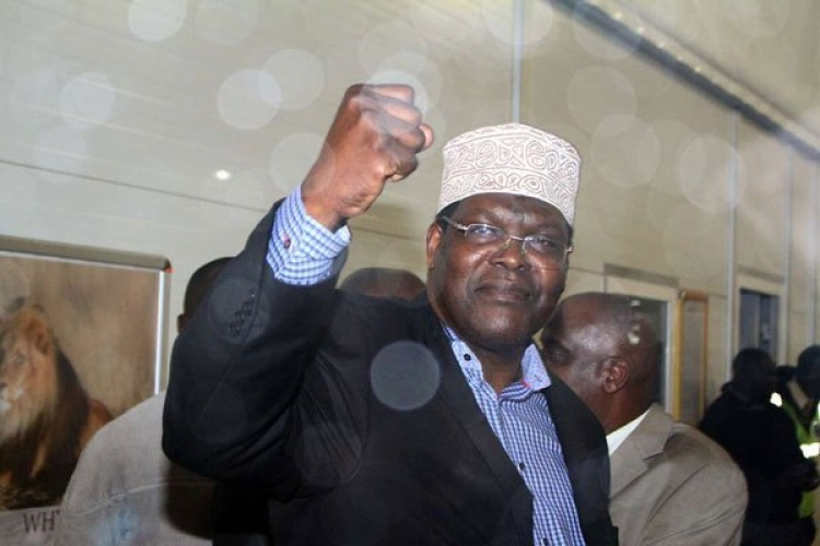 I Will Be Back, Miguna Miguna Declares after Friday's High Court Ruling