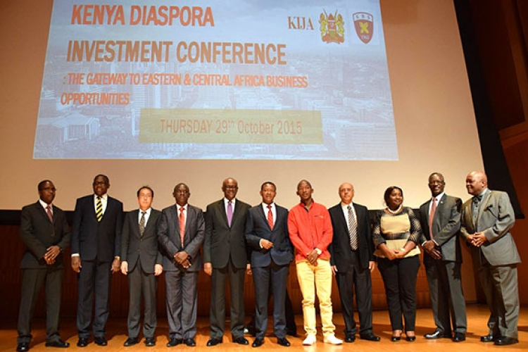 Why Kenyans in the Diaspora Have Little Political Say Despite Holding Economic Power