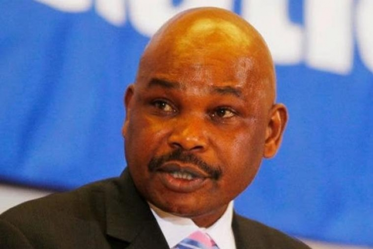 US-Based Kenyan Lawyer Makau Mutua Considers Running for President