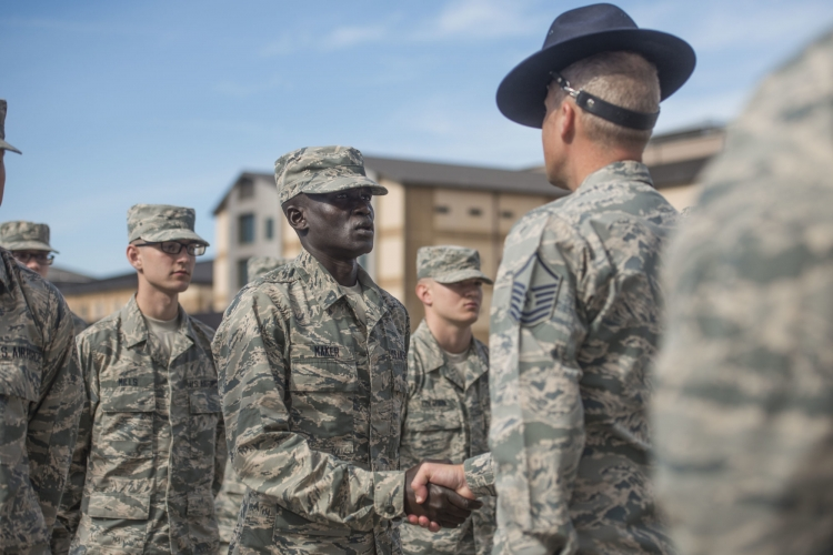 Kenyans in the US Ranked First Among African Immigrants Serving in the US Military
