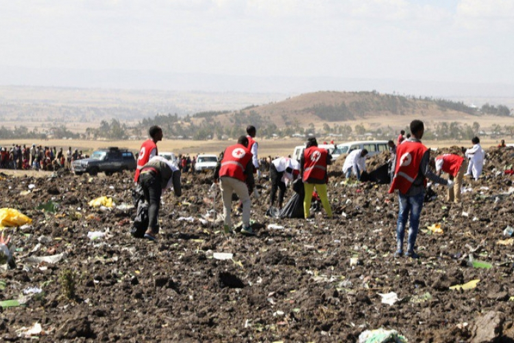 Ethiopian Airlines Plane Crash Leaves Kenyan Community in Toronto, Canada Shocked