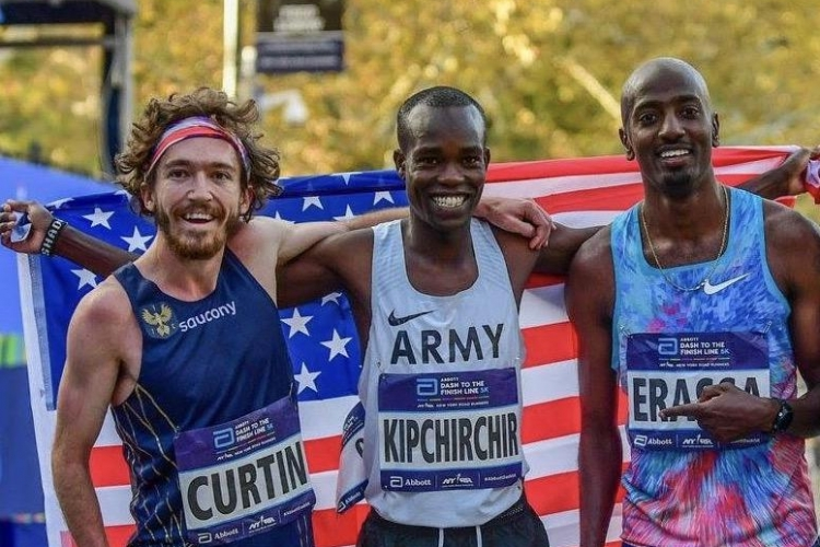 Five Kenyan-Born Runners Named in the US Team for World Cross Country Championships