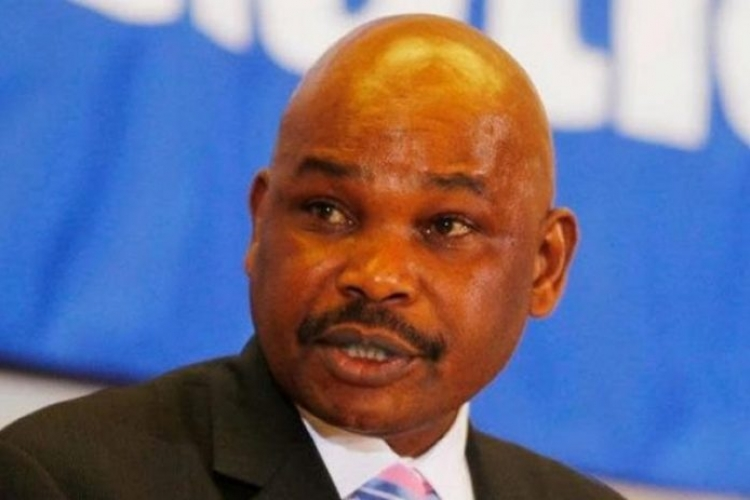 US-Based Kenyan Scholar Makau Mutua Reacts to High Court's Ruling on Gay Sex