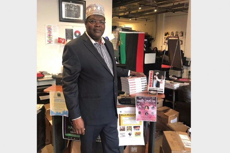 Miguna Accuses Gov't of Illegally Holding 1,830 Copies of His New Book at Mombasa Port
