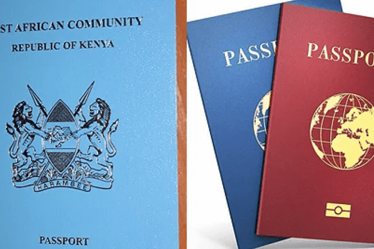 Kenyan Embassy in Washington, DC Provides Instructions on Acquiring an ePassport for Kenyans in the US
