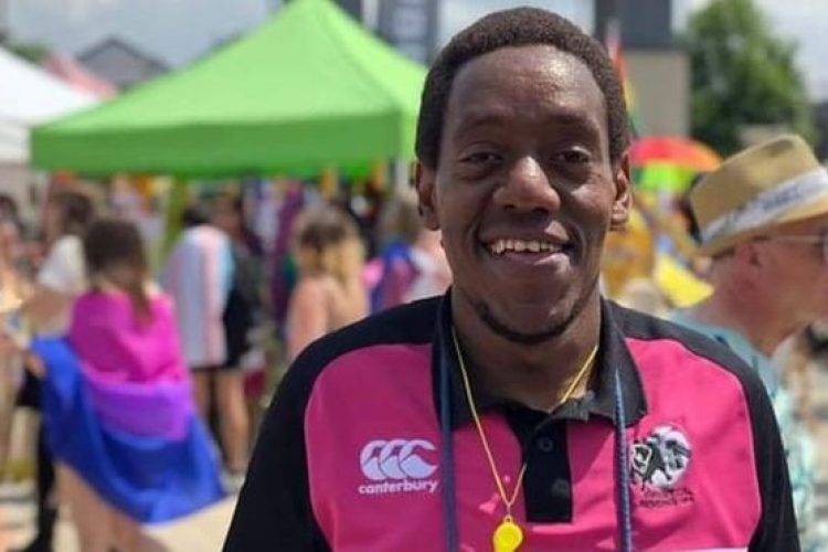 UK-Based Kenyan Gay Rugby Player Ken Macharia Faces Deportation as Asylum Claim is Rejected