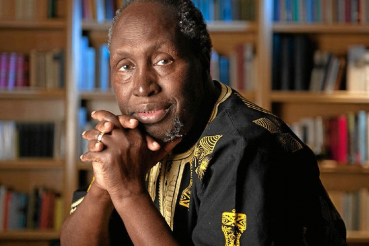 US-Based Kenyan Author Ngugi wa Thiong'o Named 2019 Erich Maria Remarque Peace Prize Winner