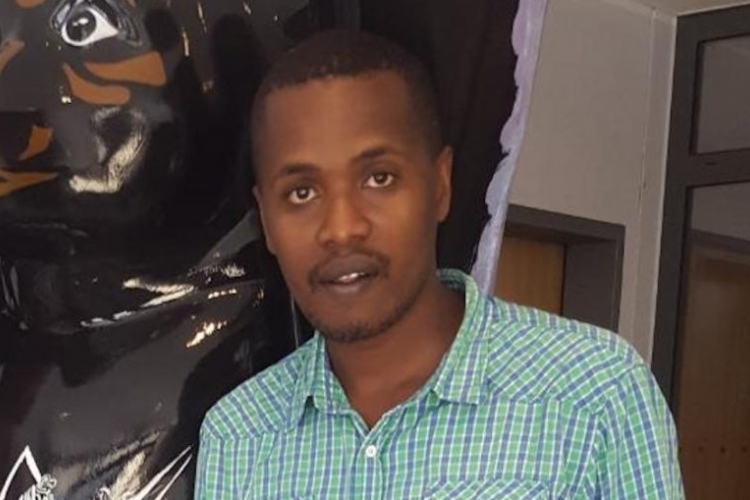 34-Year-Old Kenyan Man Goes Missing in Germany
