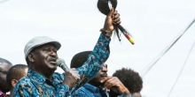 "Raila: We'll Not ""Accept and Move On"" This Time"