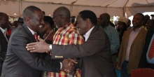 Government Seizes Unclaimed Assets from DP William Ruto, Kalonzo