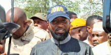 Joho Plans to Build Satellite Town to Decongest Mombasa