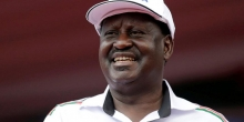 120 MPs Endorse Raila's Inauguration as the People's President