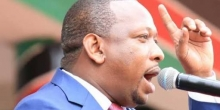 Nairobi Governor Mike Sonko Fires Three Top Officials