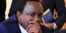 Jubilee Leaders Respond to Kalonzo's Civil War Threats