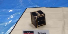 First-Ever Kenyan-Made Satellite Set to Be Launched to Space
