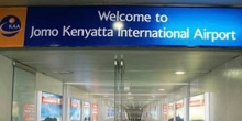 20 Kenyans Deported from the US Arrive at JKIA