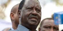 I'm Not Looking for a Job, Raila Tells Referendum Critics