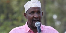 Stop Hiding under Your Father's Name, Presidency Not Hereditary, Duale Tells Gideon Moi