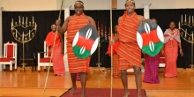 Kenyans in Atlanta, Georgia Hold Majuu Festival to Keep Kenyan Culture Alive