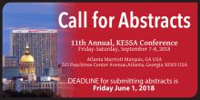 Call for Abstracts for the 2018 Kenya Scholars and Studies Association (KESSA) Conference: Deadline is June 1st