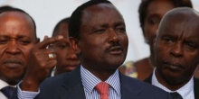 Kalonzo to Re-brand Wiper Party into One Kenya Movement