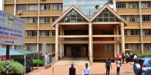 Kenyan Female Student Narrates How a Senior Makerere University Staff Sexually Assaulted Her